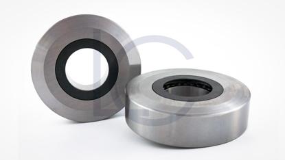 Kettenrolle LIN0400 45x115x29.8 mm