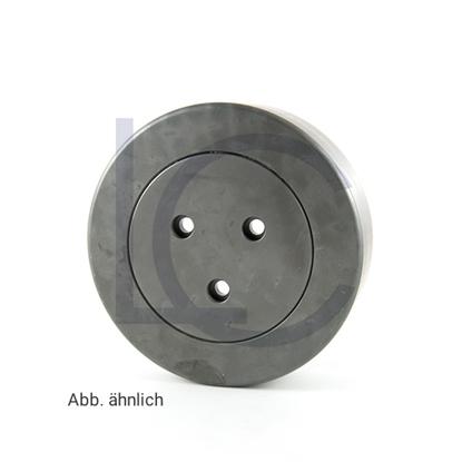 Radialteil Ausschubrolle FAN0270.G1 90x170x51 mm