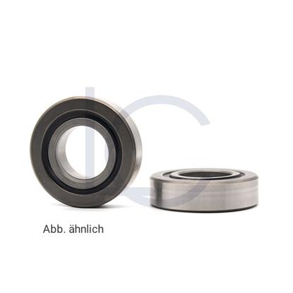 Stützrolle SICH0180 50x109.8x22.5/23 mm LC-Wälzlager