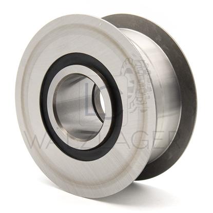 Ketten-Umlenkrolle MR0057 55x130/158x67 mm