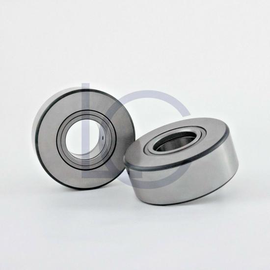 Stützrolle NUTR3580 ZEN 35x80x29 mm