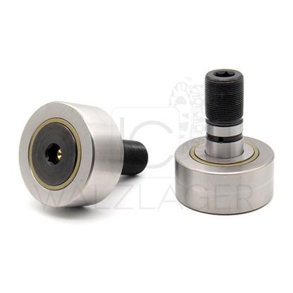 Kurvenrolle NUKR35 INA 16x35x52 mm