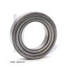 Rillenkugellager 6020-2Z-C3 NKE 100x150x24 mm