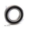 Rillenkugellager 6201-RSR-C3 NKE 12x32x10 mm