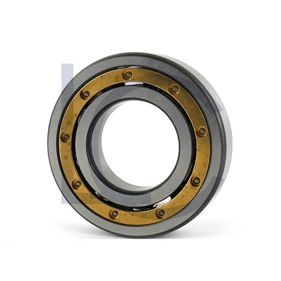 Rillenkugellager 6030-MA-C3 FAG 150x225x35 mm