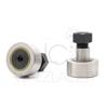 Kurvenrolle NUKRE90-NMT NKE 35x90x100 mm
