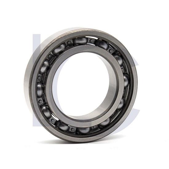 Rillenkugellager 6410 NKE 50x130x31 mm
