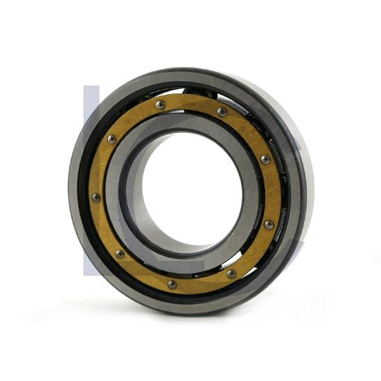 Rillenkugellager 6314-M-C3-SQ77 NKE 70x150x35 mm