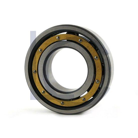 Rillenkugellager 6216-M-C3-SQ77 NKE 80x140x26 mm