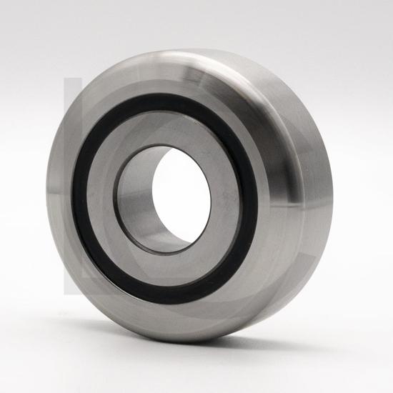 Stützrolle SICH0050 28x78.2x24.5 mm
